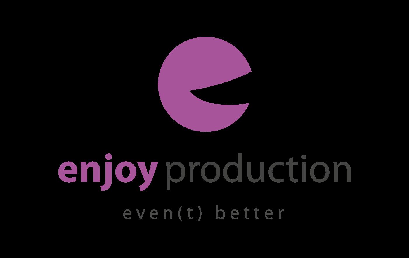 Enjoy production. Ti, kteří tvoří zážitky